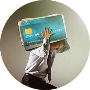 Debt weighing you down