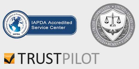 iapda-accredited-service-center