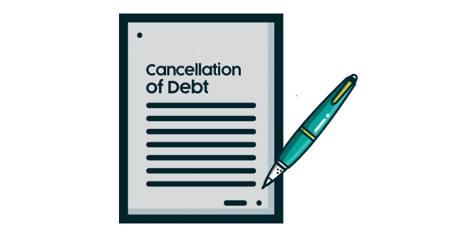 cancellation-of-debt