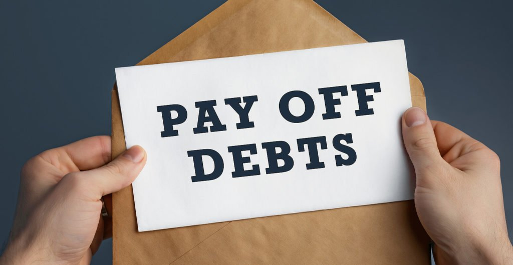 Why Pay Off Debt Before Investing